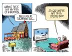 Cartoonist Mike Smith  Mike Smith's Editorial Cartoons 2013-03-15 channel