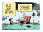 Cartoonist Mike Smith  Mike Smith's Editorial Cartoons 2013-04-10 career