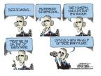 Cartoonist Mike Smith  Mike Smith's Editorial Cartoons 2013-05-17 media freedom
