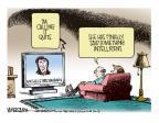 Cartoonist Mike Smith  Mike Smith's Editorial Cartoons 2013-05-30 political career