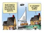 Cartoonist Mike Smith  Mike Smith's Editorial Cartoons 2013-07-21 summer