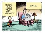 Cartoonist Mike Smith  Mike Smith's Editorial Cartoons 2013-08-06 drug