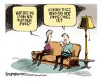 Cartoonist Mike Smith  Mike Smith's Editorial Cartoons 2013-09-26 next