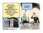 Cartoonist Mike Smith  Mike Smith's Editorial Cartoons 2013-11-12 public