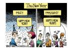 Mike Smith  Mike Smith's Editorial Cartoons 2014-01-01 2013