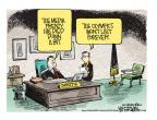 Mike Smith  Mike Smith's Editorial Cartoons 2014-02-20 2014 Olympics
