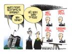 Cartoonist Mike Smith  Mike Smith's Editorial Cartoons 2014-03-04 next
