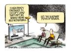 Cartoonist Mike Smith  Mike Smith's Editorial Cartoons 2014-04-27 public