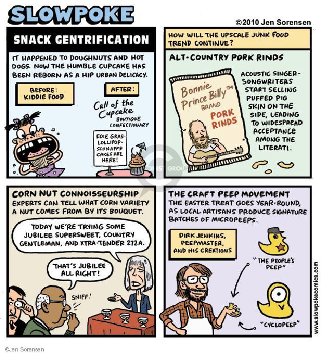 Cartoonist Jen Sorensen  Jen Sorensen's Editorial Cartoons 2010-01-01 marketing