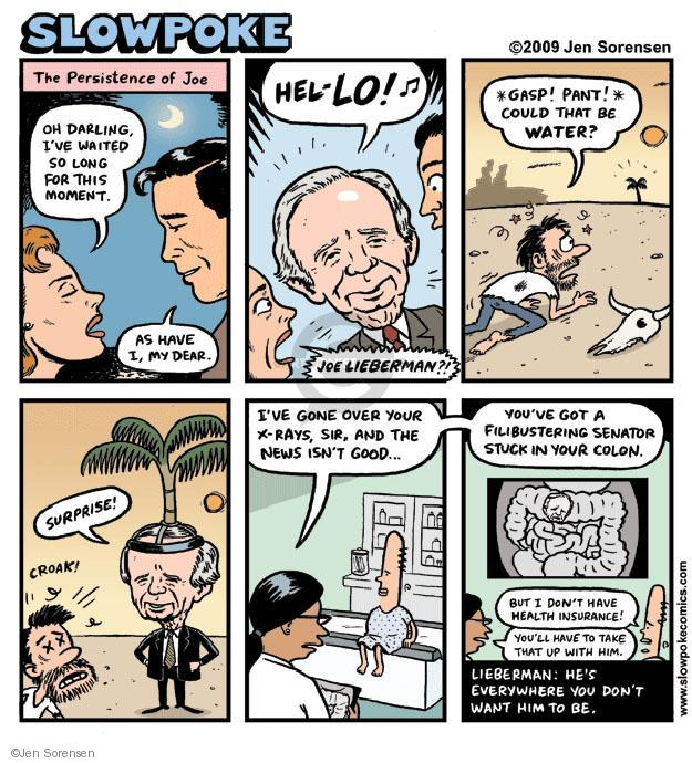 Cartoonist Jen Sorensen  Jen Sorensen's Editorial Cartoons 2009-01-01 reform