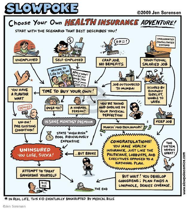 Cartoonist Jen Sorensen  Jen Sorensen's Editorial Cartoons 2009-01-01 unable