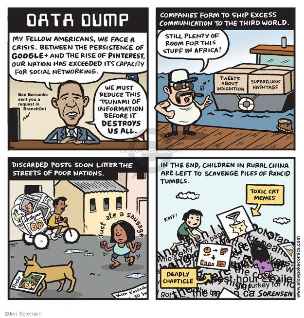 Cartoonist Jen Sorensen  Jen Sorensen's Editorial Cartoons 2012-04-30 Facebook