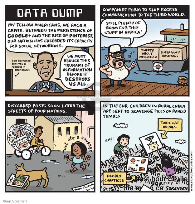 Jen Sorensen  Jen Sorensen's Editorial Cartoons 2012-04-30 tweet