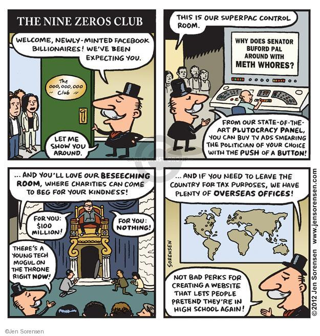 Cartoonist Jen Sorensen  Jen Sorensen's Editorial Cartoons 2012-05-21 Game of Thrones