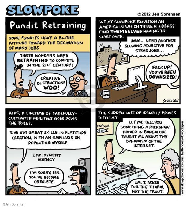 Jen Sorensen  Jen Sorensen's Editorial Cartoons 2012-02-27 employment