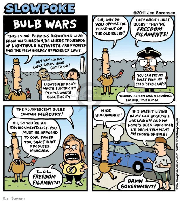 Jen Sorensen  Jen Sorensen's Editorial Cartoons 2011-06-04 environment