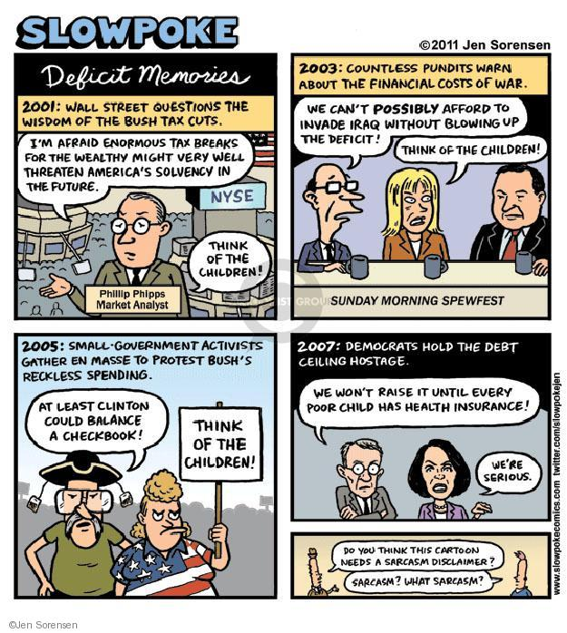 Cartoonist Jen Sorensen  Jen Sorensen's Editorial Cartoons 2011-05-21 marketing to children
