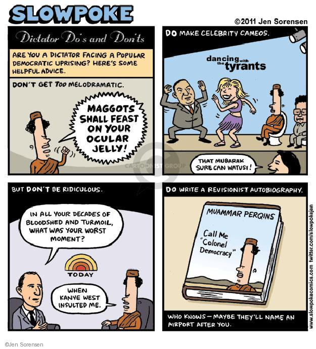 Jen Sorensen  Jen Sorensen's Editorial Cartoons 2011-09-05 name