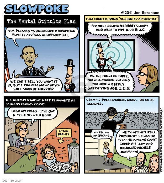 Cartoonist Jen Sorensen  Jen Sorensen's Editorial Cartoons 2011-06-18 unemployment