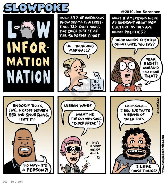 Cartoonist Jen Sorensen  Jen Sorensen's Editorial Cartoons 2010-09-12 name