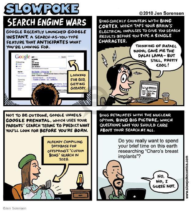 Cartoonist Jen Sorensen  Jen Sorensen's Editorial Cartoons 2010-10-17 guess