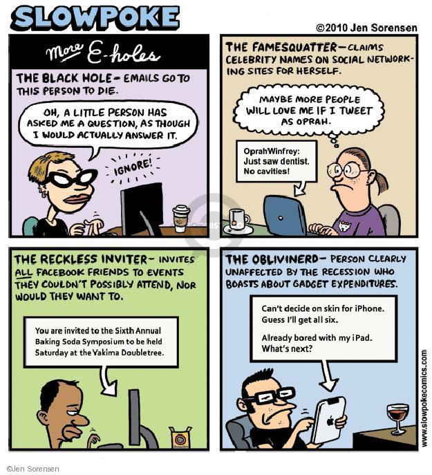 Jen Sorensen  Jen Sorensen's Editorial Cartoons 2010-05-24 tweet