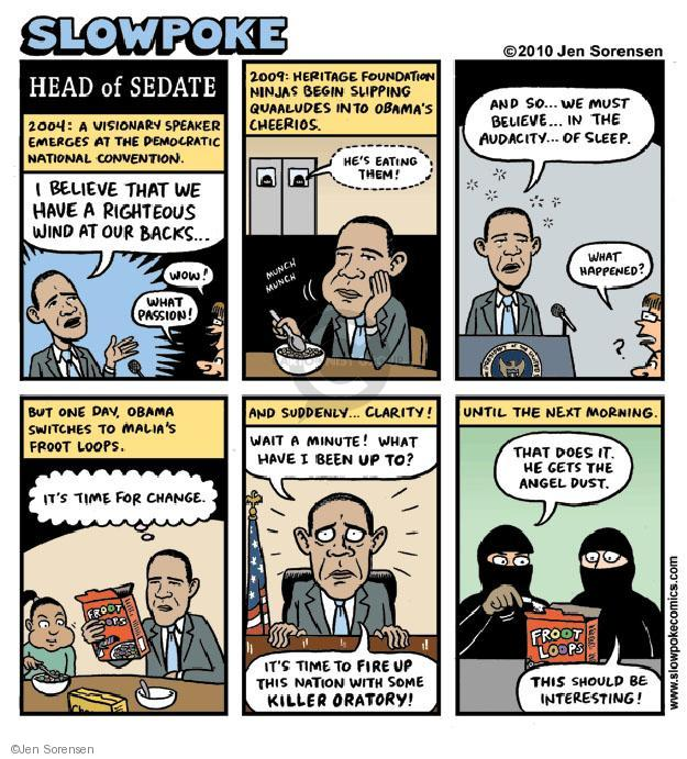 Cartoonist Jen Sorensen  Jen Sorensen's Editorial Cartoons 2010-02-08 convention