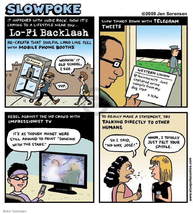 Cartoonist Jen Sorensen  Jen Sorensen's Editorial Cartoons 2009-09-28 line