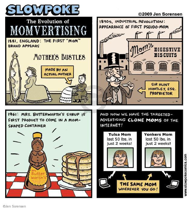 Cartoonist Jen Sorensen  Jen Sorensen's Editorial Cartoons 2009-10-05 marketing