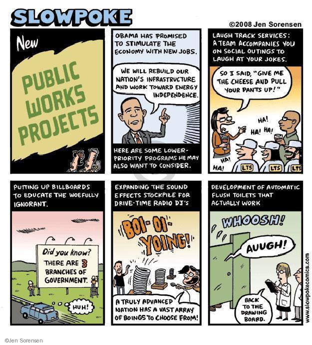 Cartoonist Jen Sorensen  Jen Sorensen's Editorial Cartoons 2008-12-15 social work
