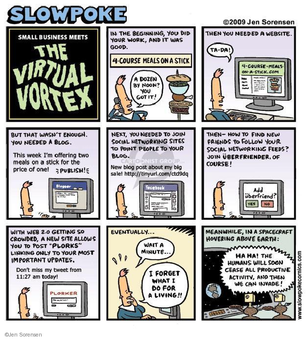 Cartoonist Jen Sorensen  Jen Sorensen's Editorial Cartoons 2009-04-13 social work
