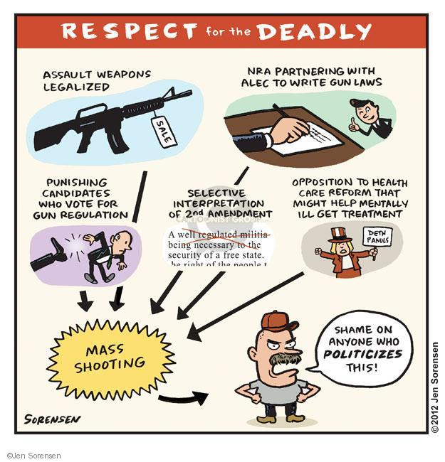 Cartoonist Jen Sorensen  Jen Sorensen's Editorial Cartoons 2012-12-17 reform