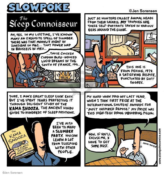 Cartoonist Jen Sorensen  Jen Sorensen's Editorial Cartoons 2002-01-01 look for work