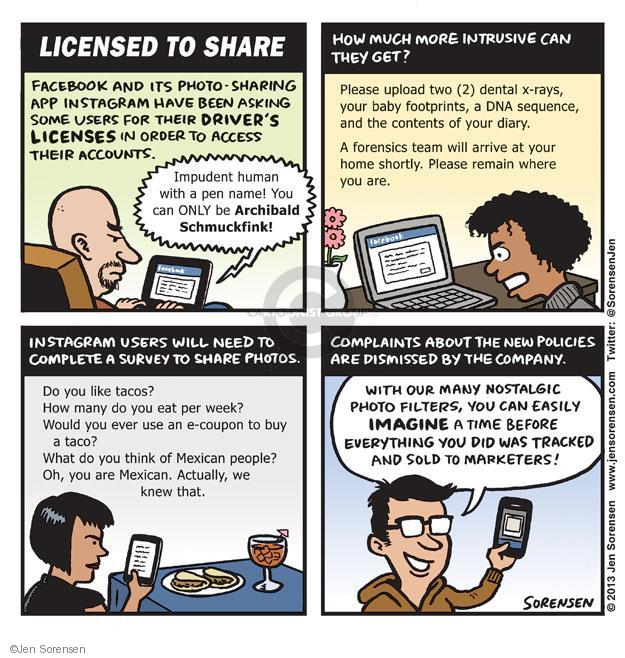 Cartoonist Jen Sorensen  Jen Sorensen's Editorial Cartoons 2013-02-04 ray