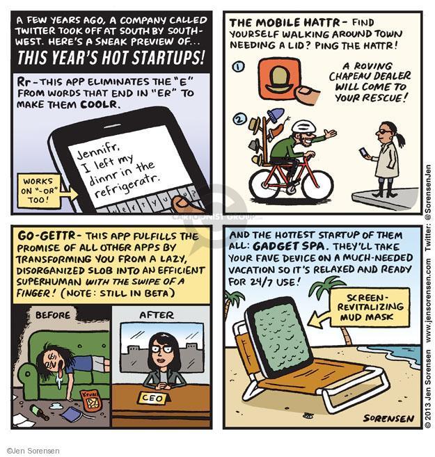 Jen Sorensen  Jen Sorensen's Editorial Cartoons 2013-03-04 tweet