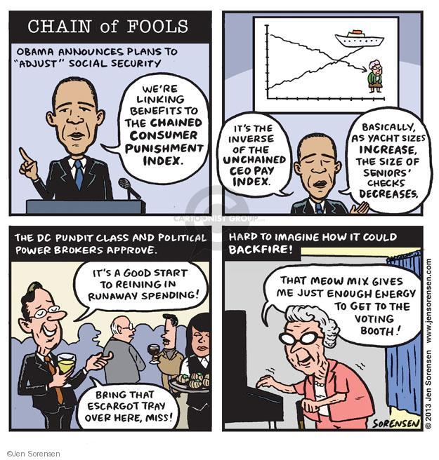 Cartoonist Jen Sorensen  Jen Sorensen's Editorial Cartoons 2013-04-08 give