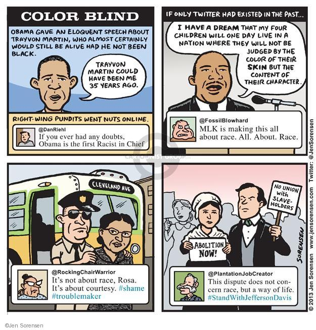 Cartoonist Jen Sorensen  Jen Sorensen's Editorial Cartoons 2013-07-22 give