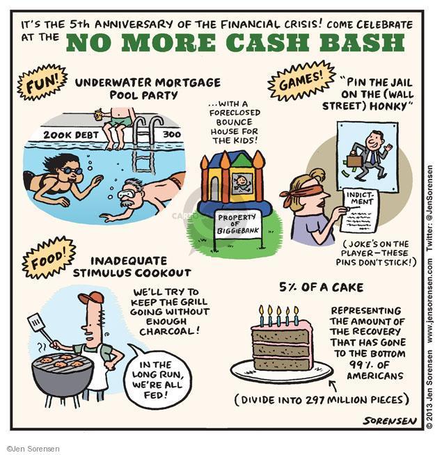 Cartoonist Jen Sorensen  Jen Sorensen's Editorial Cartoons 2013-09-23 economic