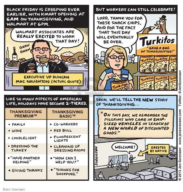 Cartoonist Jen Sorensen  Jen Sorensen's Editorial Cartoons 2013-11-24 vehicle