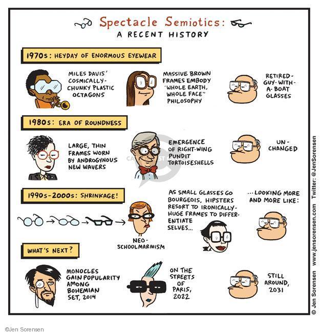 Jen Sorensen  Jen Sorensen's Editorial Cartoons 2014-03-10 1970s