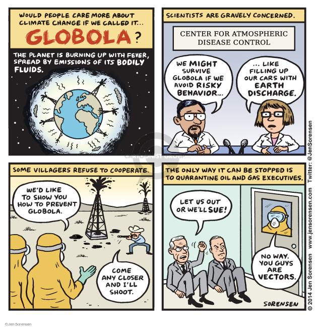 Cartoonist Jen Sorensen  Jen Sorensen's Editorial Cartoons 2014-10-20 stop it