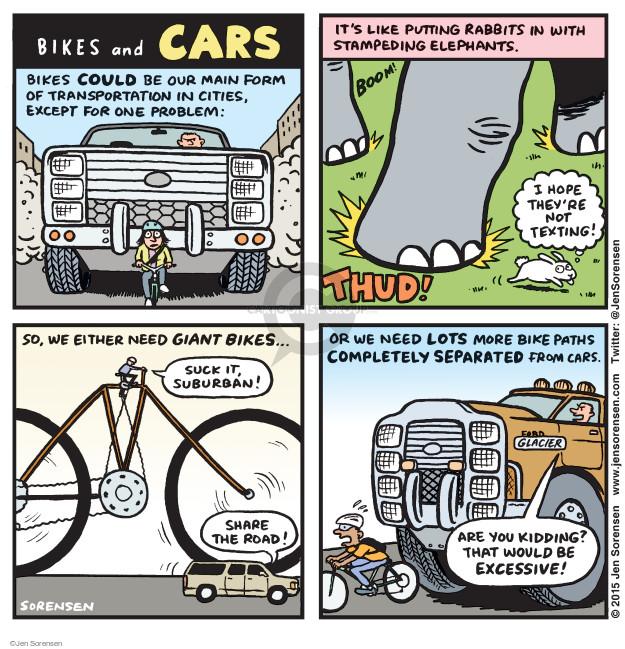 Cartoonist Jen Sorensen  Jen Sorensen's Editorial Cartoons 2015-04-20 giant