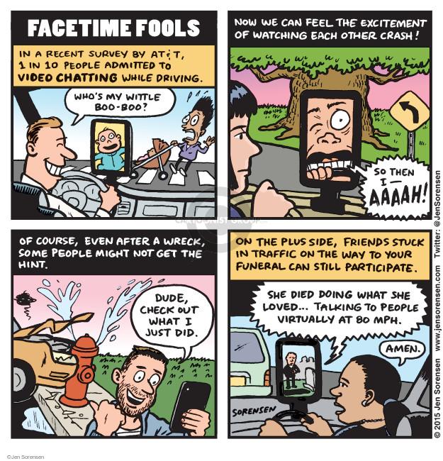 Jen Sorensen  Jen Sorensen's Editorial Cartoons 2015-06-01 might