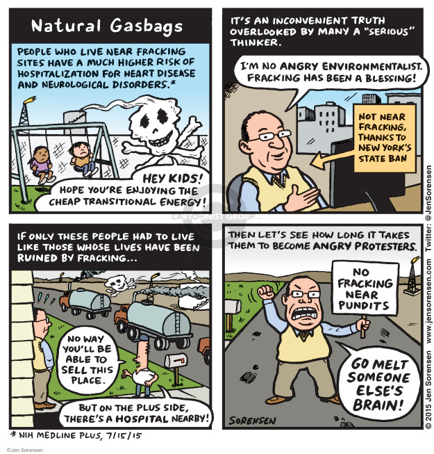 Cartoonist Jen Sorensen  Jen Sorensen's Editorial Cartoons 2015-07-20 enjoy