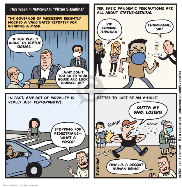 Jen Sorensen  Jen Sorensen's Editorial Cartoons 2021-08-17 why