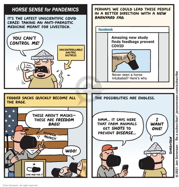 Jen Sorensen  Jen Sorensen's Editorial Cartoons 2021-08-31 why