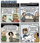Cartoonist Jen Sorensen  Jen Sorensen's Editorial Cartoons 2011-01-01 center