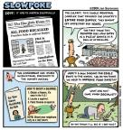 Cartoonist Jen Sorensen  Jen Sorensen's Editorial Cartoons 2009-01-01 public health