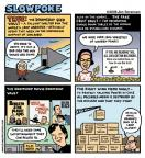 Cartoonist Jen Sorensen  Jen Sorensen's Editorial Cartoons 2008-01-01 World War II