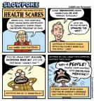 Cartoonist Jen Sorensen  Jen Sorensen's Editorial Cartoons 2009-01-01 health care